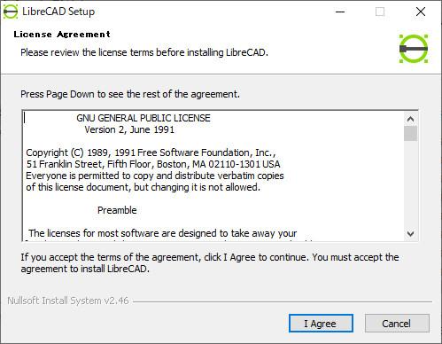 QCAD-0】QCADをインストールする(LibreCADも含む)。   無料CADソフト